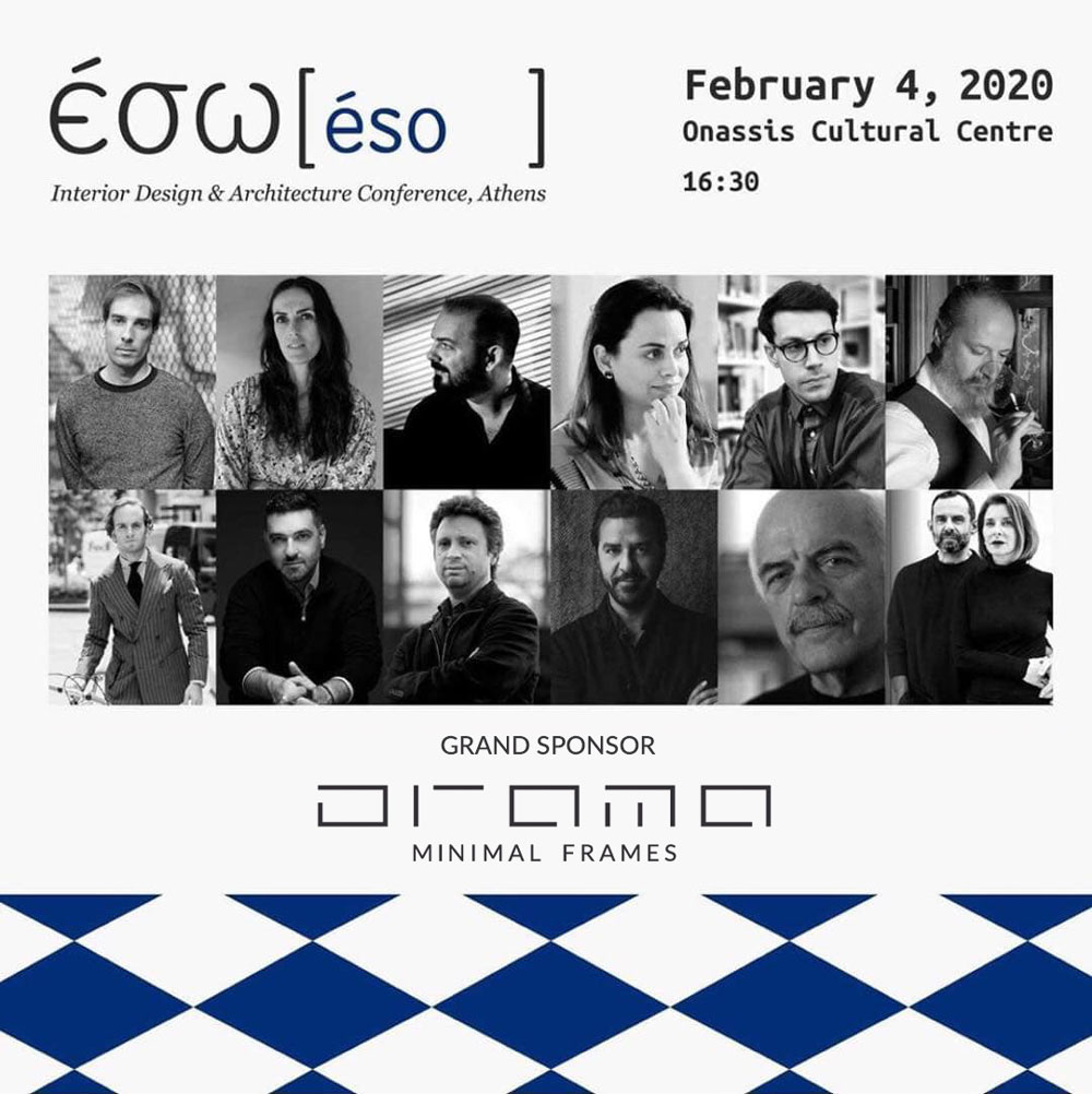 Orama is Grand Sponsor at ESO 2020 Conference
