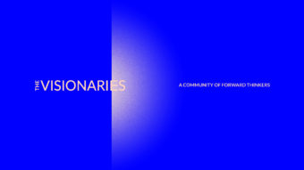 Orama proudly presents The Visionaries