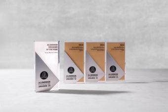 Golden Awards for Orama Minimal Frames