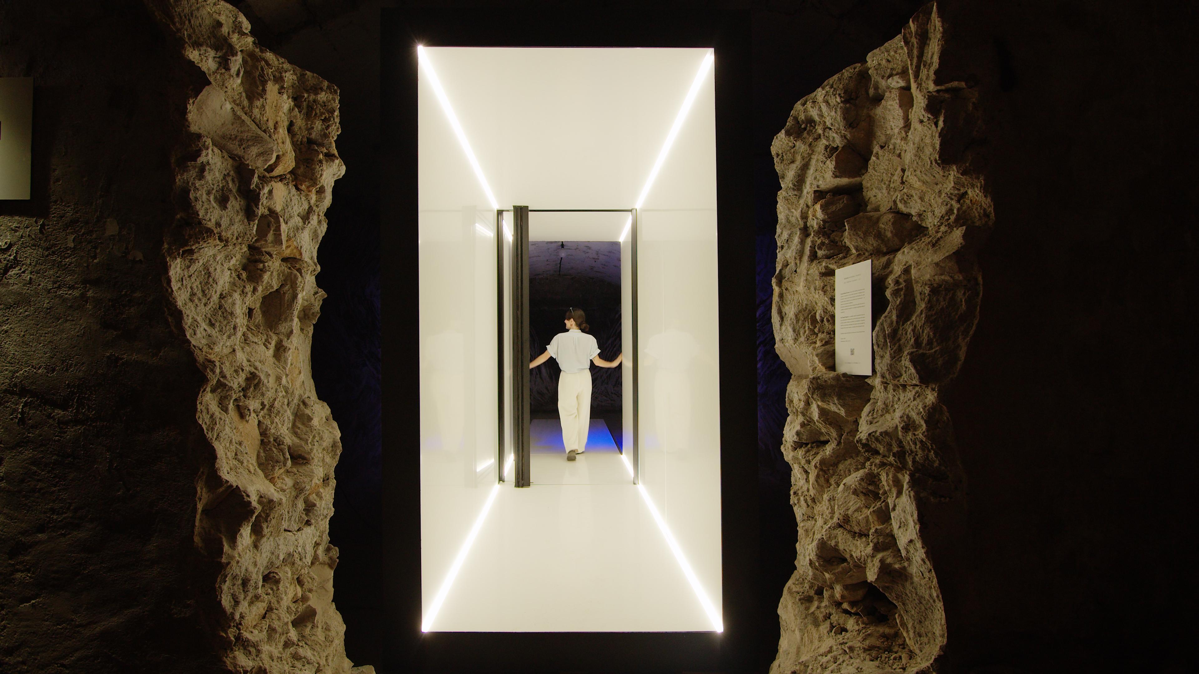 Exhibition – Milos: Approaching alternative architectural landscapes
