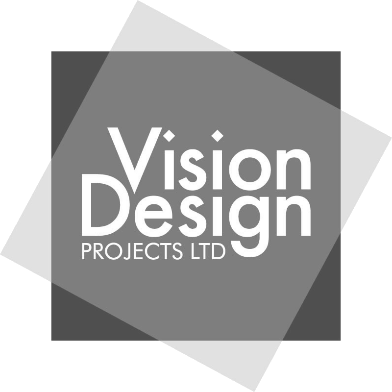 VISION DESIGN PROJECTS